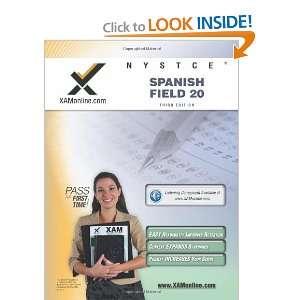 Test Prep Study Guide (NYSTCE) (9781607870982) Sharon A Wynne Books