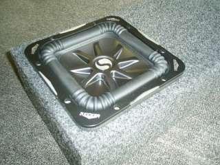 Ford Explorer Sport Trac box w\ Kicker 8 L7 Subwoofer