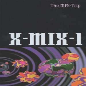 X Mix 1 the Mfx Trip [VHS] Gemini 6, True Love Movies