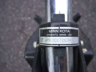 Minn Kota Trolling Motor Parts on PopScreen