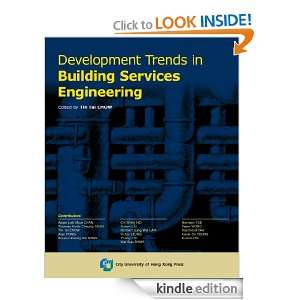 Developmen rends in Building Services Engineering eBook