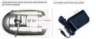 Sony CCD 540TVL Long Range Infrared IR CCTV Camera