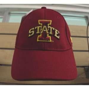 Iowa State Hat College Football Basketball Baseball Cap