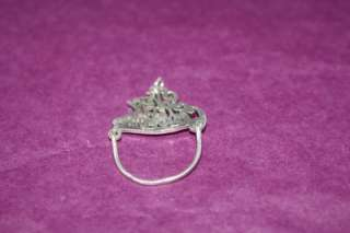 James Avery Very Special Grandmother Charm and Charm Holder in