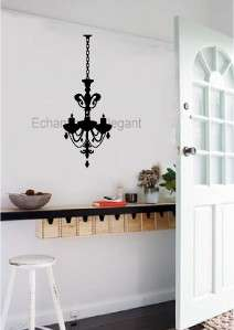 Vinyl Wall Stickers Decal Dining Living Room Home Decor Art