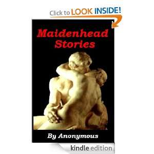 Start reading Maidenhead Stories on your Kindle in under a minute