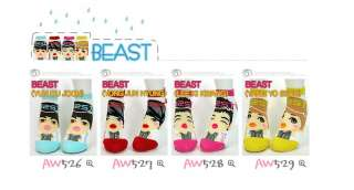 POP Socks SHINee,BIGBANG,BEAST,2PM,2NE1,TVXQ,KARA ,Super juni