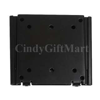Panel Screen LCD LED TV Wall Mount 15 17 19 21 23 26 27 32 1EA