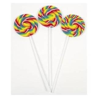 Grocery & Gourmet Food Candy Suckers & Lollipops