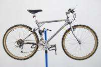 Vintage 1988 GT Karakoram MTB mountain bike bicycle Shimano Deore 16
