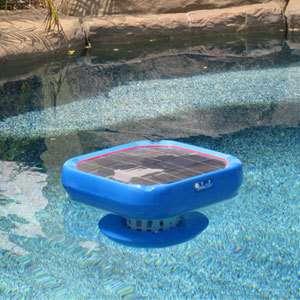 SolarChlor XT Swimming Pool Solar Chlorine Generator