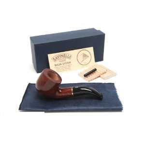 Savinelli Short Liscia 622 Tobacco Pipe Everything Else