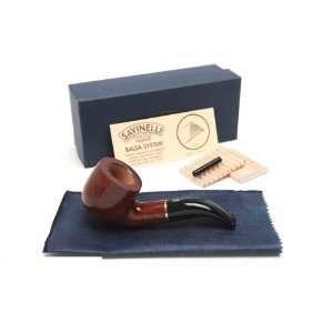 Savinelli Short Liscia 622 Tobacco Pipe