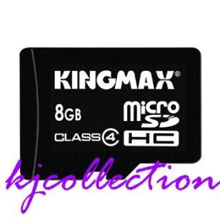 Kingmax 8GB 8G USB Flash Drive Super Stick Mirror MASK