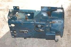 Kubota F2100 F2000 4wd Mower Transmission Bell Housing