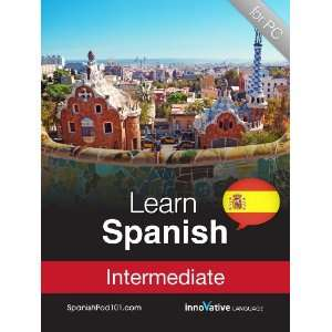 Learn Spanish   Level 7 Intermediate Audio Course