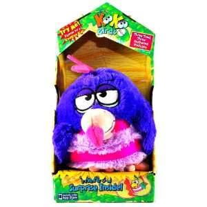 KooKoo Call and Mystery Egg with Mini KooKoo Bird Inside: Toys & Games