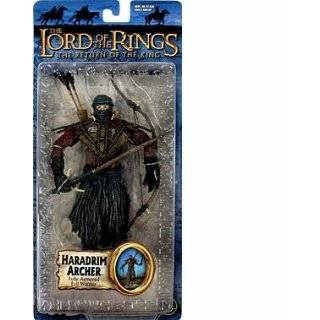 TROLL Action Figure Final Battle of Middle earth Gift Set Toys