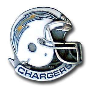San Diego Chargers Pin   NFL Football Fan Shop Sports Team Merchandise