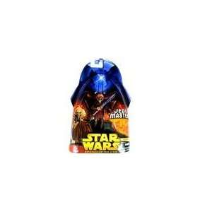 Star Wars Plo Koon (#16) Action Figure Toys & Games