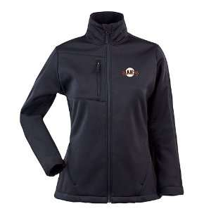 San Francisco Giants Womens Traverse Jacket by Antigua