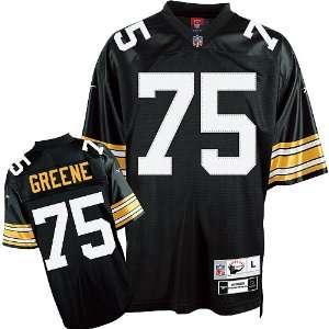 Reebok Pittsburgh Steelers Joe Greene Youth (8 20) Retired