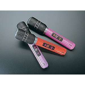 Inflatable Microphone DJ Music Rock Star Party Favors