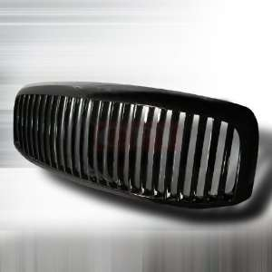 2007 Dodge Ram Pick Up Vertical Grille Black PERFORMANCE Automotive