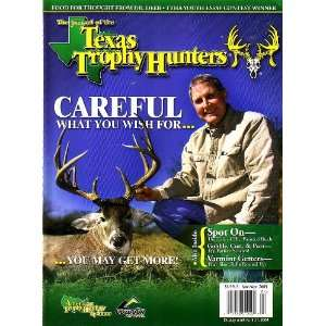 Texas Trophy Hunters   Careful What You Wish For [March