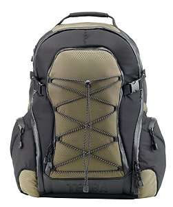Tenba 632 301 Shootout Small Backpack Olive Black