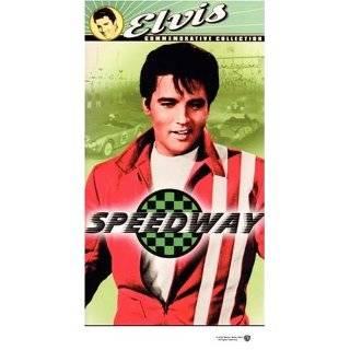 Elvis / Harum Scarum [VHS] Elvis Presley, Mary Ann Mobley