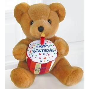 Happy Birthday Message Bear By Build A Bear Workshop Toys