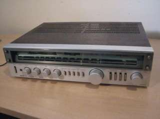 Onkyo Servo Locked Tuner Amplifier TX 3000
