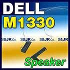 NEW Dell XPS M1330 Laptop Internal Left & Right Speaker HR269