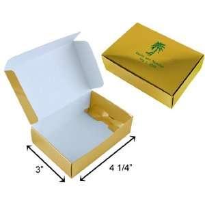 Wedding Cake Boxes   Gold (50 Cake Boxes) Arts, Crafts & Sewing