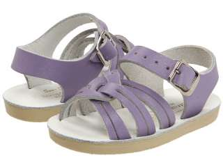 Salt Water Sandal by Hoy Shoes Sun San   Strap Wees (Infant)