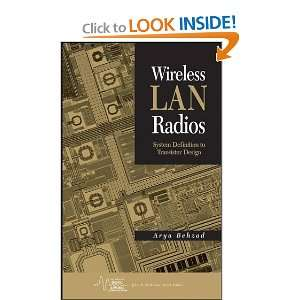 Wireless LAN Radios System Definition to Transistor
