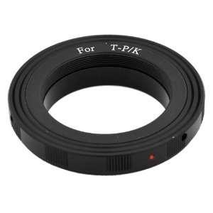 Lens to Pentax K PK Camera Body Adapter for Canon DSLR SLR Cameras