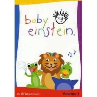 Baby Einstein Gift Pack Volume 1 (Baby Bach/Baby Newton/Baby Einstein