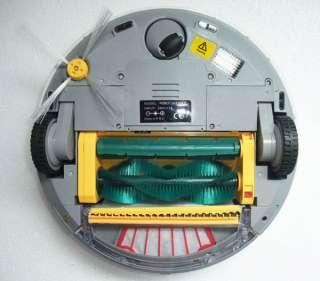 4in1 robot vacuum robotic floor sweeper mop cleaner New