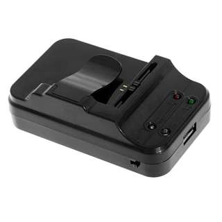 Universal Mobile Cell Phone Battery Wall Travel Charger For BlackBerry