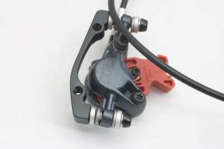 2012 AVID Elixir 7 Carbon Disc Brake,HS1 Rotor,Gray,Front & Rear