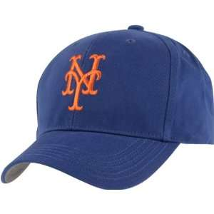 New York Mets 47 Brand Littlest Fan Toddler Baseball Hat