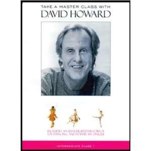 Master Class I   David Howard DVD   PB01D Movies & TV