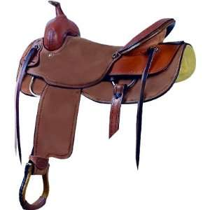 Billy Cook Parker County Cutter Saddle Sports & Outdoors
