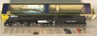 AHM/Rivarossi Union Pacific 4 6 6 4 Challenger #3977 5112 B w/box NICE
