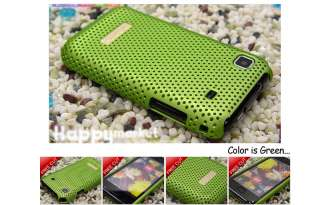NEW GENUINE SAMSUNG GALAXY S I9000 CASE MESH COVER CASE