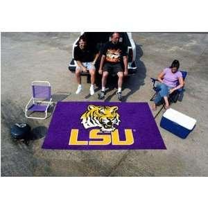 Louisiana State Fightin Tigers NCAA Ulti Mat Floor Mat