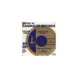 Best of Candlelite Records 3 Various Artists Music