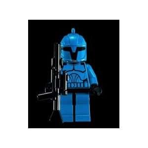 Senate Commando   Lego Star Wars Minifigure Toys & Games